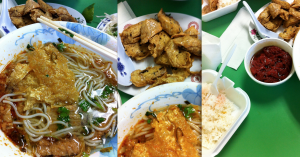 Huong Sen Tofu